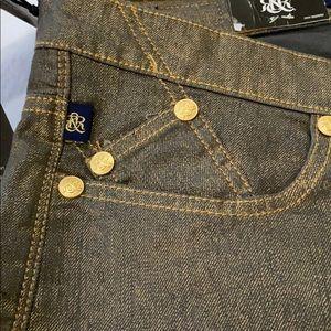 Rock & Republic New Money Berlin Skinny jeans pant